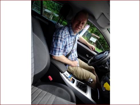 3. NissanHarzTreffen - Albumbild 14 von 441
