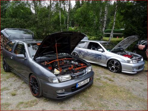 3. NissanHarzTreffen - Albumbild 356 von 441