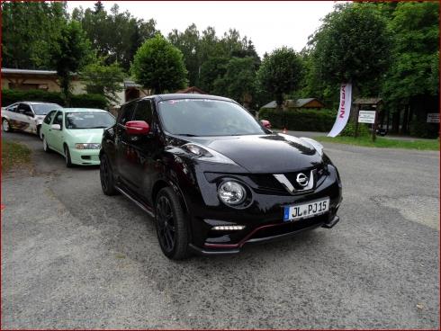3. NissanHarzTreffen - Albumbild 46 von 441