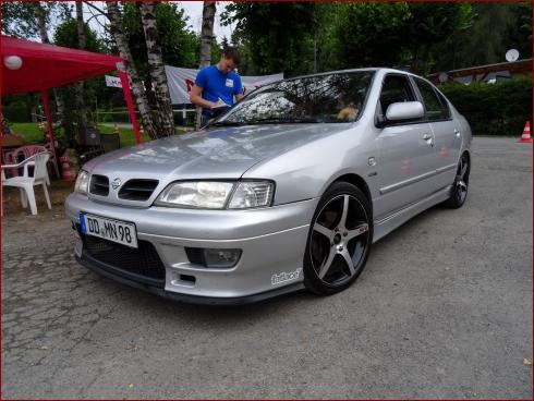 3. NissanHarzTreffen - Albumbild 168 von 441