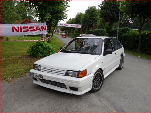 3. NissanHarzTreffen - Albumbild 30 von 441