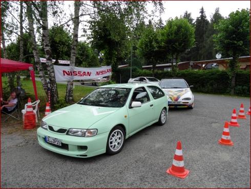 3. NissanHarzTreffen - Albumbild 47 von 441