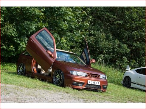 4. NissanHarzTreffen - Albumbild 240 von 393
