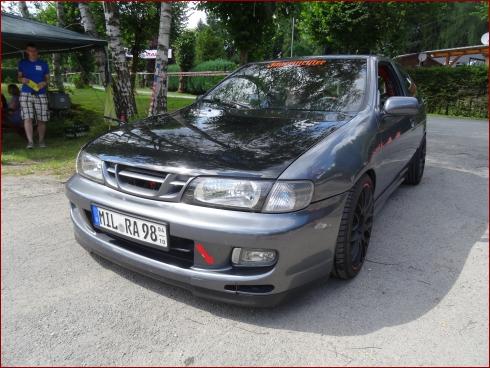 4. NissanHarzTreffen - Albumbild 34 von 393