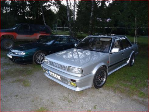 4. NissanHarzTreffen - Albumbild 83 von 393