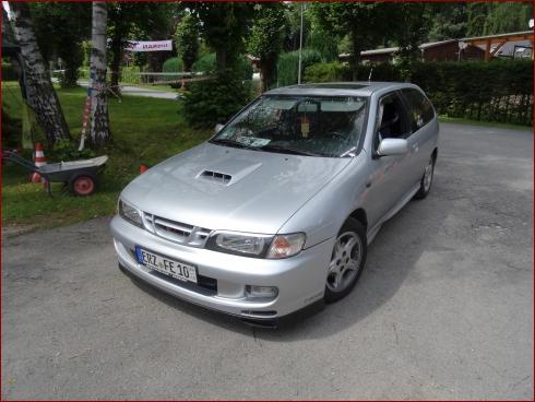 4. NissanHarzTreffen - Albumbild 24 von 393