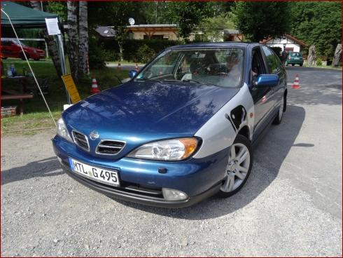 4. NissanHarzTreffen - Albumbild 38 von 393