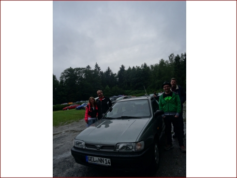 4. NissanHarzTreffen - Albumbild 115 von 393
