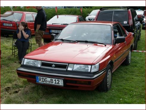4. NissanHarzTreffen - Albumbild 342 von 393