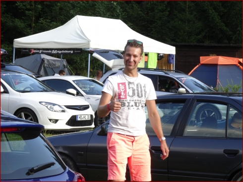 4. NissanHarzTreffen - Albumbild 45 von 393