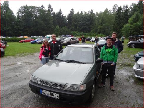 4. NissanHarzTreffen - Albumbild 114 von 393