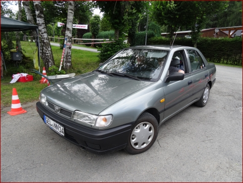 4. NissanHarzTreffen - Albumbild 12 von 393