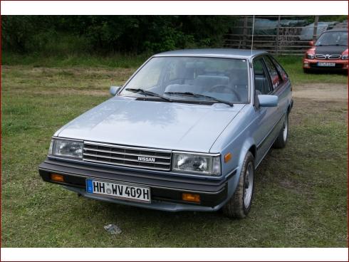 4. NissanHarzTreffen - Albumbild 339 von 393