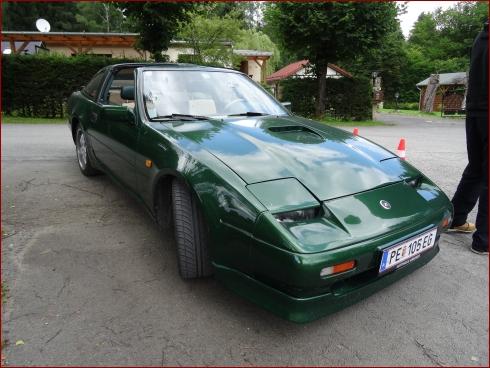4. NissanHarzTreffen - Albumbild 29 von 393