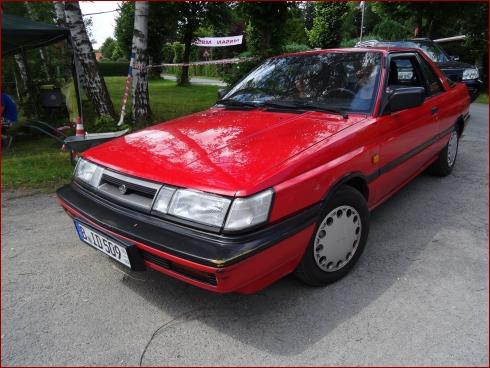 4. NissanHarzTreffen - Albumbild 21 von 393