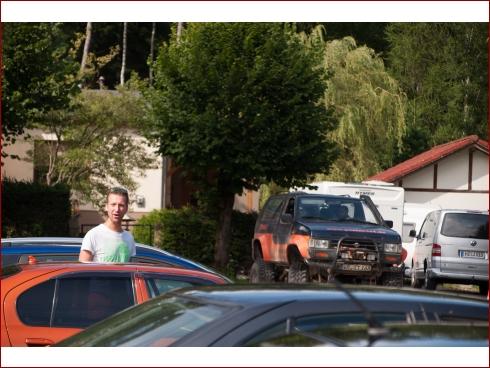 4. NissanHarzTreffen - Albumbild 250 von 393