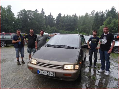 4. NissanHarzTreffen - Albumbild 108 von 393