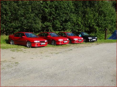 4. NissanHarzTreffen - Albumbild 61 von 393