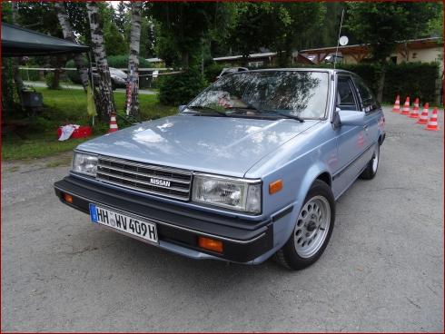 4. NissanHarzTreffen - Albumbild 8 von 393