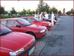 Vorschaubild des Albums - 2. int. Harztreffen 2005